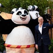 Comcast prêt à racheter DreamWorks Animation