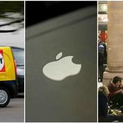 Rachat de Darty, Apple, mobilisation des intermittents : le récap éco du jour