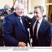 À Marseille, Gaudin soutiendra Sarkozy