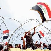 Irak: al-Abadi menacé par la crise politique