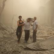 Le nombre de victimes civiles d'armes explosives a augmenté de 50 % en cinq ans