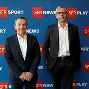 Weill et Combes: «Nous nous battons contre le rapprochement de Canal + et beIN Sports»