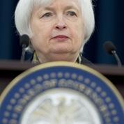 Les marchés attendent les lumières de Janet Yellen
