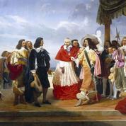 Louis XIII et Richelieu, un tandem infernal
