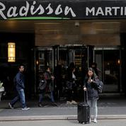 Le chinois HNA Group s'offre Radisson