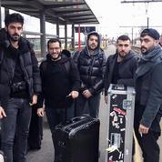 Un groupe libanais censuré pour «apologie de l'homosexualité»
