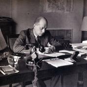Gérard Guégan: «Drieu la Rochelle est devenu un mythe»
