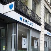 Barclays vend sa banque de détail en France