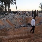Libye : comment la ville de Sabratha a accueilli Daech, puis s'en est débarrassée