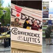 Manifestations anti-loi travail, chômage des intermittents et croissance américaine : le récap éco du jour