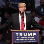 Si Trump n'est pas investi, le parti républicain explosera