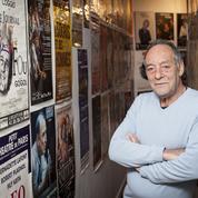 Jacques Rouveyrollis, révélateur d'étoiles