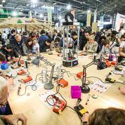 La Foire de Paris met les «Makers» à l'honneur