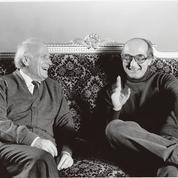 Bruno Monsaingeon: «Les combats de Yehudi Menuhin sont d'une vibrante actualité»