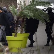 Le djihadiste Sid Ahmed Ghlam téléphonait en prison