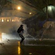 Nuit debout regrette des «violences qui discréditent le mouvement»