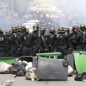 Inquiétudes autour de la sécurité des manifestations du 1er Mai