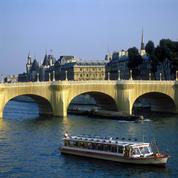 Connaissez-vous les ponts de Paris ?