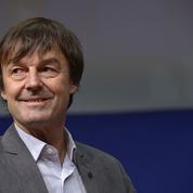 Nicolas Hulot, le candidat virtuel que tout le monde s'arrache