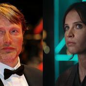 Star Wars Rogue One :Mads Mikkelsen laisse échapper une information sur son rôle