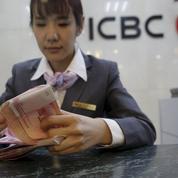 Pékin défend à tout prix la stabilité et la crédibilité du yuan