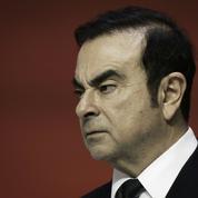 Les actionnaires de Renault rejettent la rémunération de Carlos Ghosn