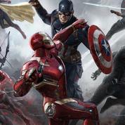 Captain America 3 a déjà rapporté 14,9 millions de dollars