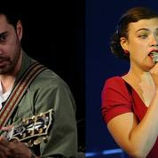 Hanni El Khatib, Moriarty, Gaspar Claus... La playlist du week-end