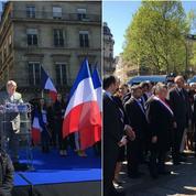 1er Mai : Jean-Marie contre Marine, le match des Le Pen
