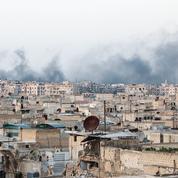 Syrie : Alep replonge dans la guerre