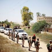 Le Hamas, étranglé, tente de renouer avec l'Égypte