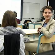 «Refondation de l'école»: le bel exercice de communication du gouvernement