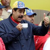 Changement d'heure et hausse des salaires au Venezuela