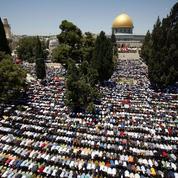 Quand une résolution de l'UNESCO réécrit l'histoire de Jérusalem