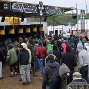 Teknival du 1er mai : forte affluence grâce au retour à la clandestinité