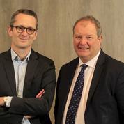 Olivier Raulin et Grégoire Sentilhes: «Nous sommes une équipe»