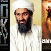 Oussama Ben Laden : 5 ans de terrorisme au cinéma