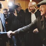 Quand Michel Neyret accusait François Cluzet de diffamation