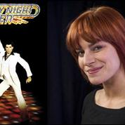 Fauve, star de la comédie musicale Saturday Night Fever