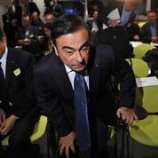Carlos et anti-Ghosn