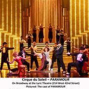 Philippe Decouflé: acrobaties délicates à Broadway