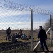 Asile: Bruxelles veut sanctionner le défaut de solidarité