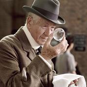 Mr. Holmes : la vie très privée de Sherlock