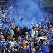 A 5.000 contre 1, Leicester a fait perdre des millions aux bookmakers