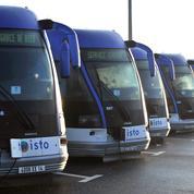 À Caen, les contrôleurs d'une ligne de bus obligés de compter les migrants