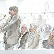Procès de Michel Neyret: «Je me suis laissé manipuler»