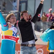 Eddie the Eagle ,l'envol d'Eddie Edwards aux Jeux olympiques