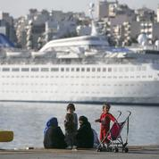 Les réfugiés vont accroître la croissance de 0,2 à 0,3% en Europe, selon Bruxelles