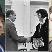 Ce jour historique où Elvis Presley rencontra Richard Nixon