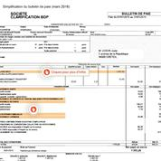 Découvrez la nouvelle fiche de paie simplifiée